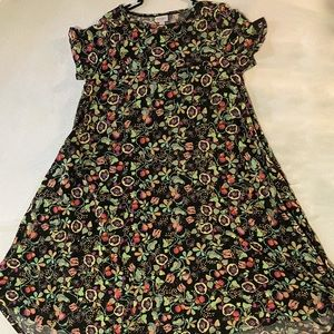 Medium 16-18 Carly Swing Dress